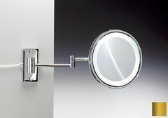 Элитное зеркало косметическое 99187O 3X от Windisch