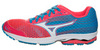 MIZUNO WAVE SAYONARA 3 женские кроссовки для бега mix фото