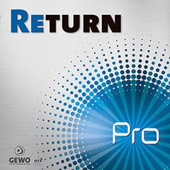 GEWO Return Pro