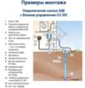 Скважинный насос Grundfos SQE 2-70 комплект