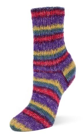 Rellana Flotte Socke Baumwolle