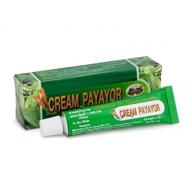 Payayor Крем от герпеса, 10 мл