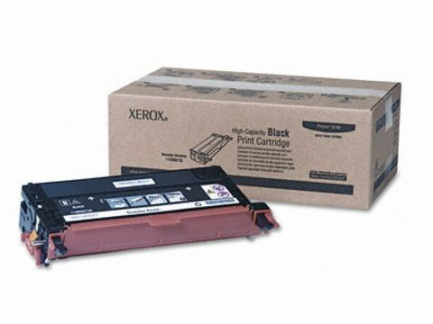 XEROX Phaser 6280 black тонер картридж большой 106R01403
