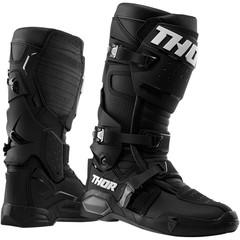 Radial Boots / Черный