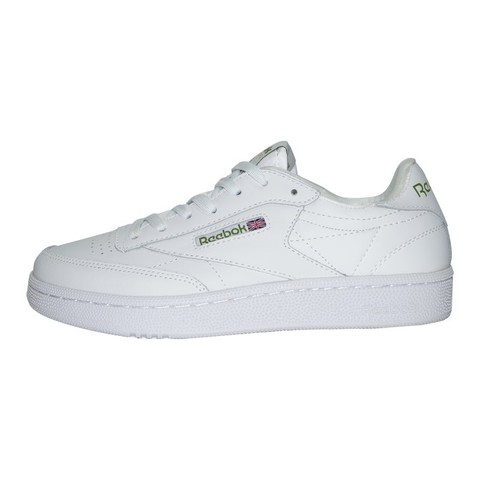 Кроссовки Reebok Club 85 All White