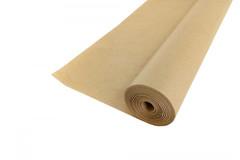 Крафт-бумага однотонная / рулон 0,72*50 м