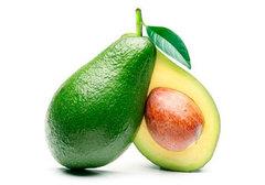 Авокадо салатное, 2шт