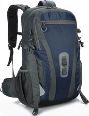 Спортивный рюкзак Feelpioneer D-405 Темно-синий 40L