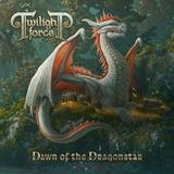 Twilight Force / Dawn Of The Dragonstar (RU)(CD)