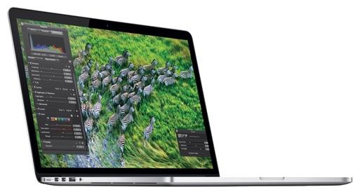 Apple MacBook Pro 15 with Retina display Mid 2012 MC975