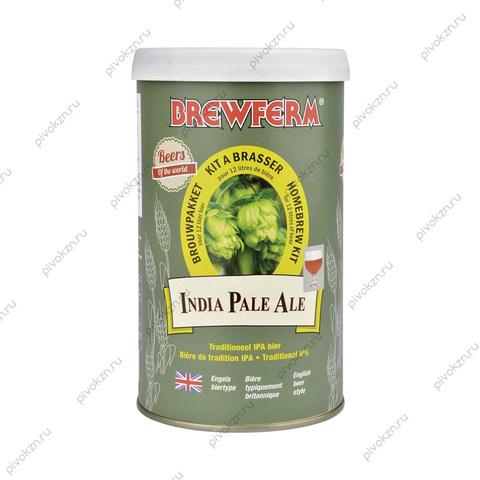Солодовый экстракт Brewferm INDIA PALE ALE 1,5 кг
