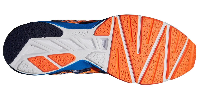 Мужские кроссовки для бега Asics Gel-Hyper Tri (T531N 4930) синие