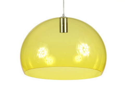replica KARTELL FLY ( YELLOW )