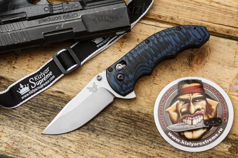 Складной нож 300-1 Ball Axis Flipper