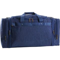 Спортивная сумка Bagland Мюнхен 59 л. Синий (0032570)