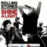 The Rolling Stones / Shine A Light (2CD)