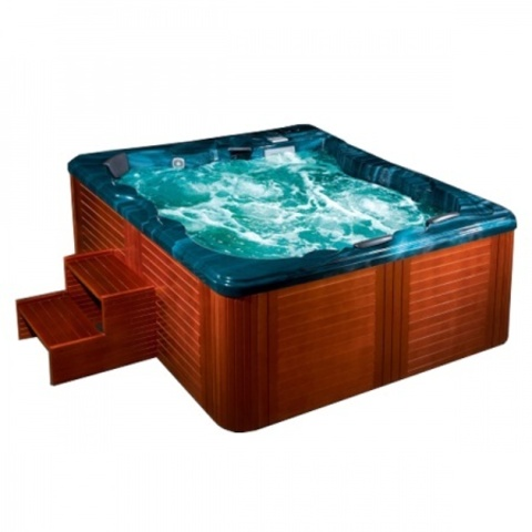 Гидромассажный бассейн SR801