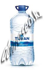 Биогенная природная минеральная вода