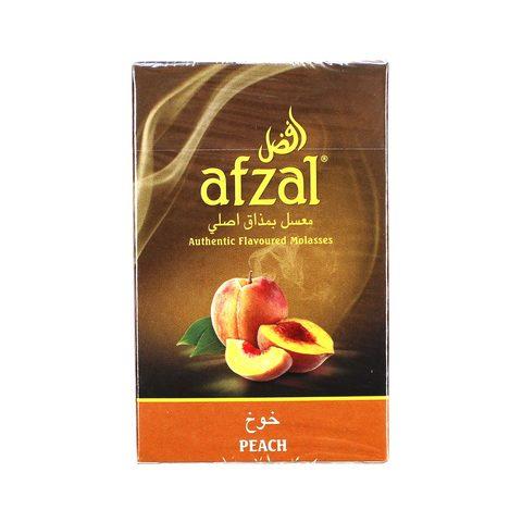 Табак для кальяна Afzal Peach 50 гр.