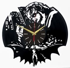 Джокер Часы из Пластинки — Темный Рыцарь