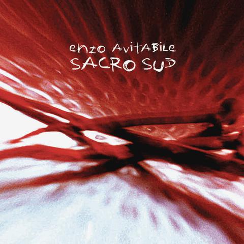 Enzo Avitabile / Sacro Sud (CD)