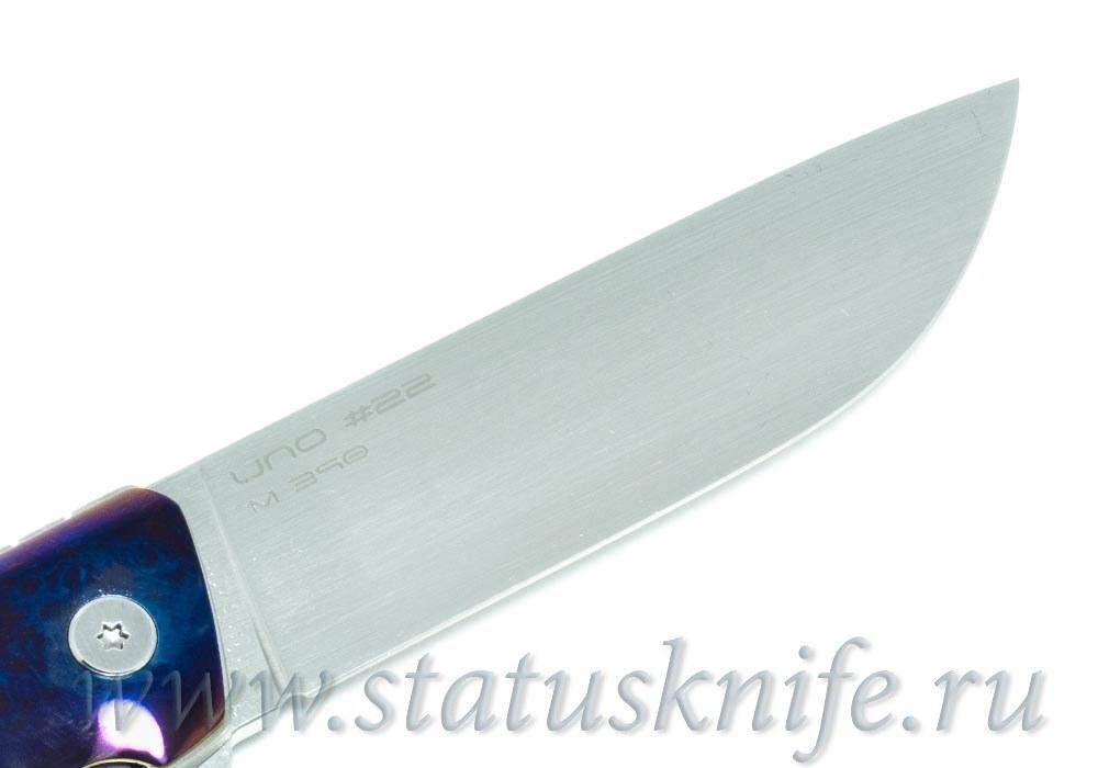 Нож UNO Олейников Игорь