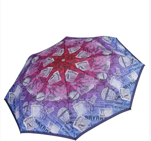 Зонт FABRETTI L-18100-12
