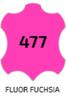 477 Краситель SNEAKERS PAINT, стекло, 25мл. (блестящая фуксия)