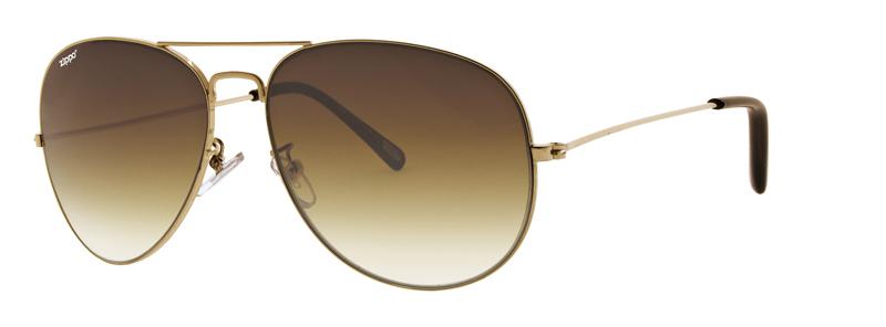 Фирменные солнцезащитные очки Zippo OB36-02