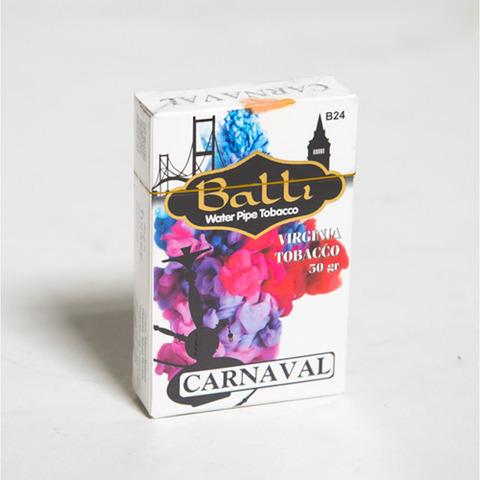Табак Balli Carnaval 50 г
