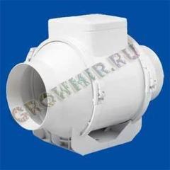 Канальный вентилятор DOSPEL TURBO d125