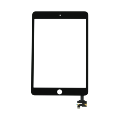iPad mini 3 - touchscreen+IC черный, ORIG