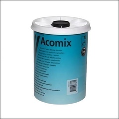 ACOMIX Колорант WV2 (малиновый)
