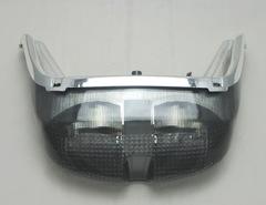 Стоп-сигнал для мотоцикла Yamaha YZF-R6 99-00 Темный