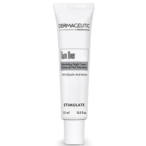 Dermaceutic Turn Over travel size 15 ml