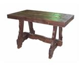 Стол Кантри в деревенском стиле