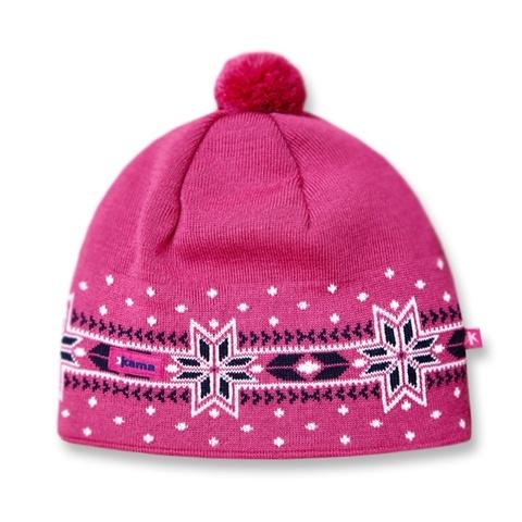 шапка Kama Aw13 Pink