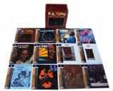 Комплект / B.B. King (12 Mini LP CD + Box)