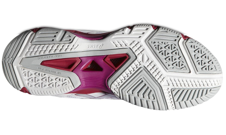Женские волейбольные кроссовки Асикс Gel-Beyond 4 MT (B453N 0193) фото