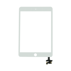 iPad mini 3 - touchscreen+IC белый, ORIG