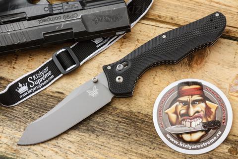 Складной нож Osborne Contego 810
