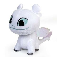 Как приручить Дракона 3 мягкая игрушка Дневная Фурия малыш