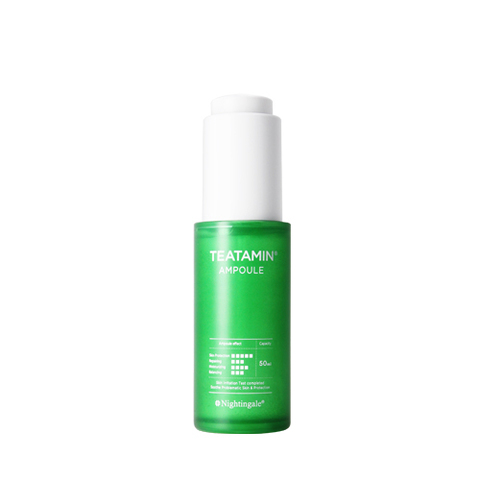 Сыворотка Nightingale Teatamin Ampoule 50ml
