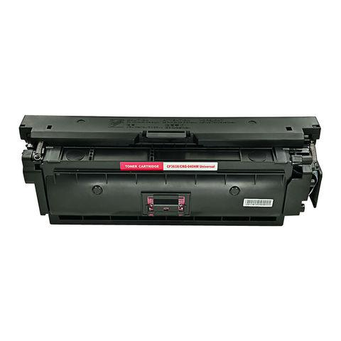 Картридж совместимый  CF363A / Canon 040 для HP Color LaserJet Enterprise M553, 553X/553dn, HP Color LaserJet Enterprise M552d, пурпурный, 5000 к.