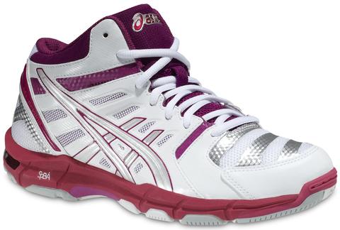 ASICS GEL-BEYOND 4 MT женские кроссовки для волейбола