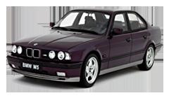 BMW 5 Е34 1988-1997