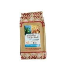 Клетчатка Пшеничная, Дивинка, Ламинария, бумажный пакет, 300 г.
