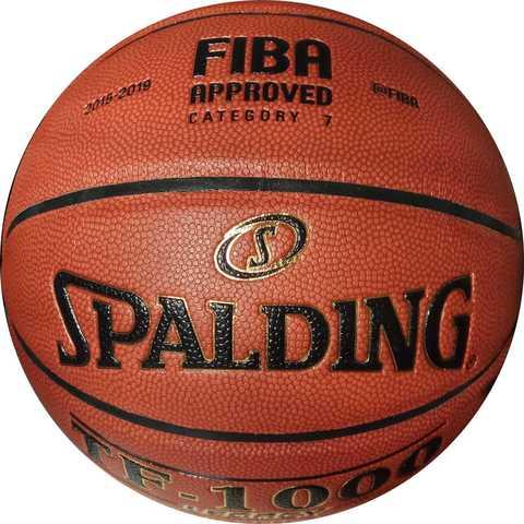 Spalding TF 1000 FIBA