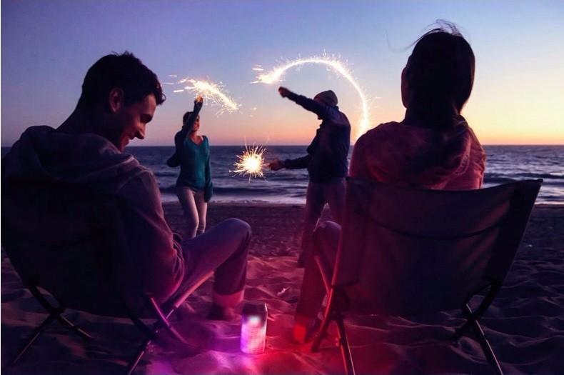 Почувствуй музыку