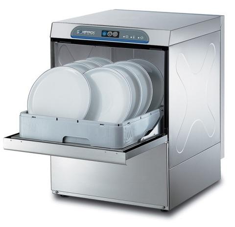 фото 1 Посудомоечная машина Compack D5037T на profcook.ru
